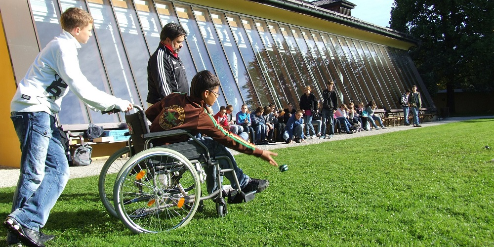 The State of Special Needs Education in South Africa