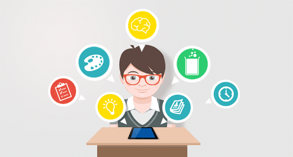 Phenomenon-Based Learning: Discover Talent